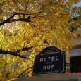 Hotel De La Rue