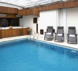 Ker recoleta hotel spa en buenos aires for Hotel design buenos aires marcelo t de alvear