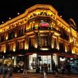 Paseos de compras y shoppings en Buenos Aires