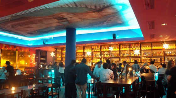 los mejores restaurantes en puerto padero, buenos aires