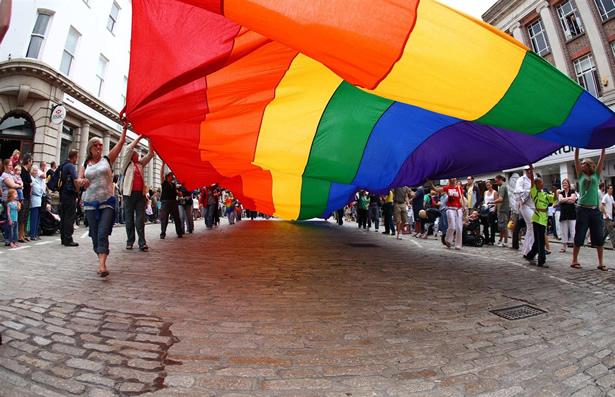 Buenos Aires y el turismo Gay
